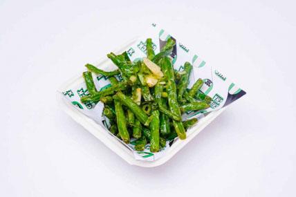 ChickCha - Snacks - Crunchy green beans
