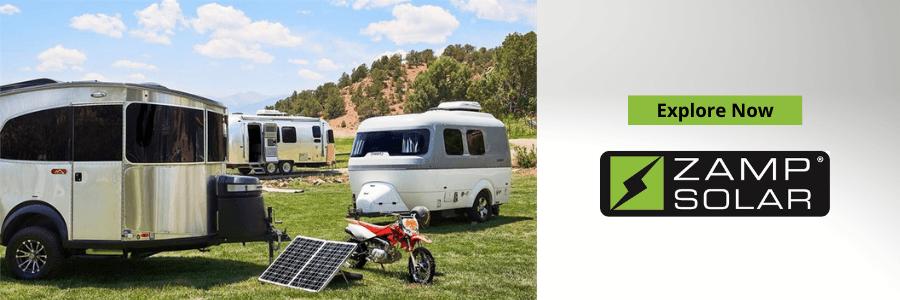 Zamp Solar vs. Renogy vs. Go Power Review Article Image