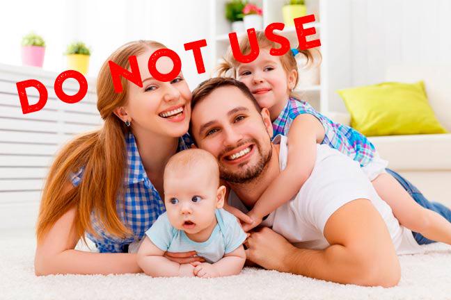 Family stock photo 1