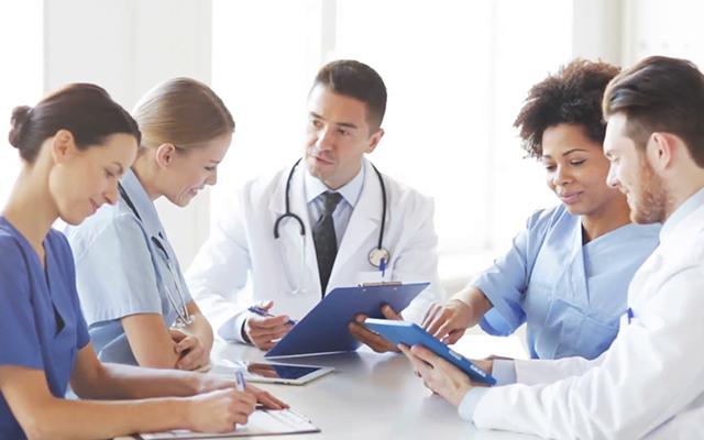 Fort- und Weiterbildung für Medizinische Fachangestellte: gute Perspektiven!