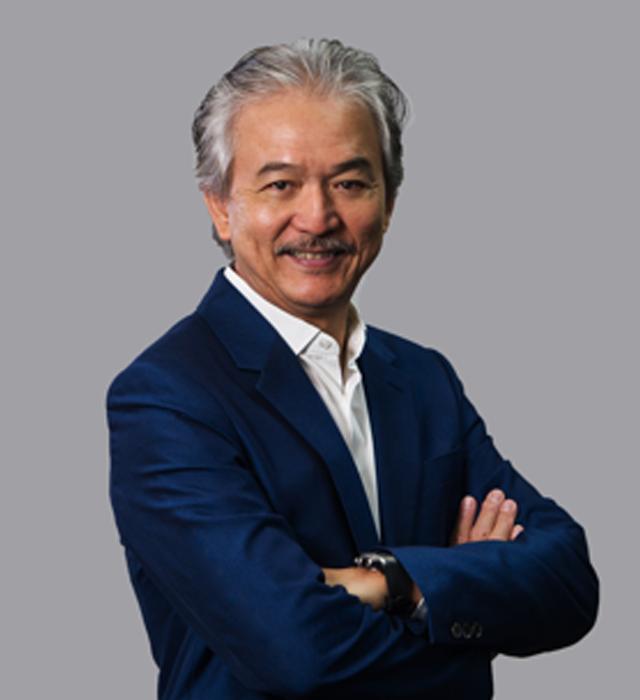 Dr. Robert Yap