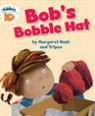 Bob's bobble hat by Margaret Nash