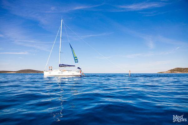 Landlubbers Tips for a Sailing Holiday