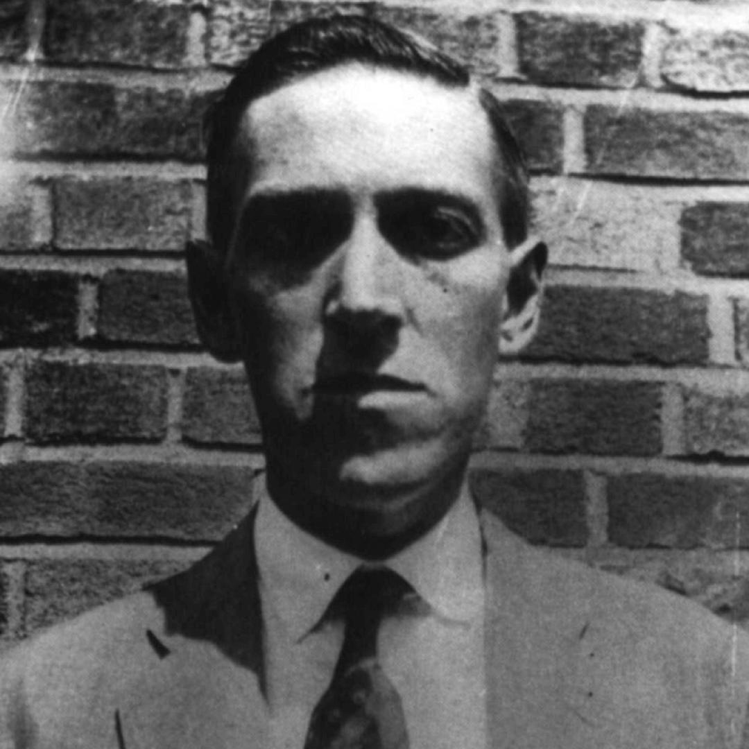 Говард Лавкрафт. Источник: The H.P. Lovecraft Archive