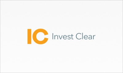 Invest Clear Logo