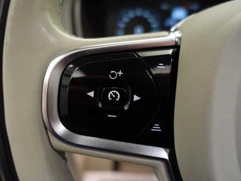 Volvo XC90 2.0 T8 Twin Engine 320pk R-Design uitv. Aut- 7 Pers, Pano, Leer, Camera, Head-up, Full! afbeelding 13