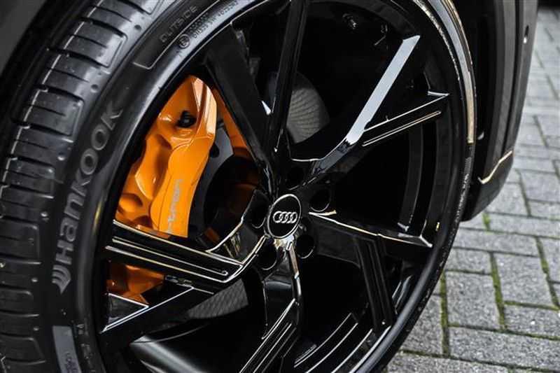 Audi e-tron SPORTBACK 55 QUATTRO S-EDITION HEAD-UP+22INCH afbeelding 16