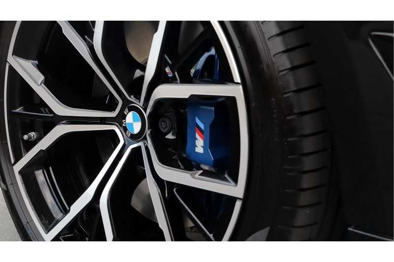 BMW 5 Serie Touring 530i High Executive M Sport Driving Assistant Prof, Head-Up Display, DAB, Memory afbeelding 15