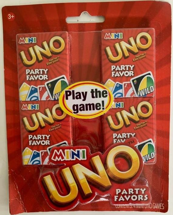 Mini Uno