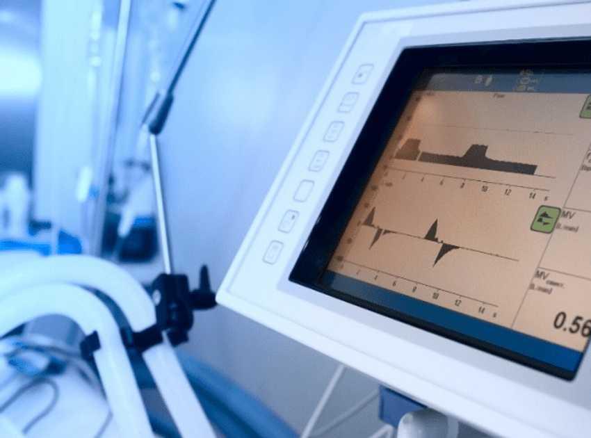Accruent - Resources - Blog Entries - How Accruent is Optimizing Ventilator Uptime for COVID-19 - Hero