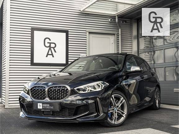 BMW 1 Serie M135i xDrive High Executive