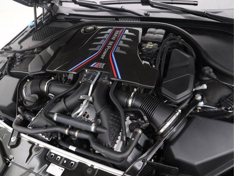 BMW M8 M8 Competition Pack Bezichtiging op Afspraak !!! afbeelding 5
