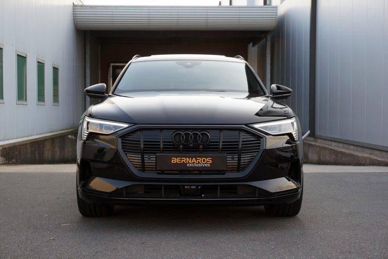 Audi e-tron 55 quattro *4% bijtelling *€180 netto bijtelling afbeelding 23