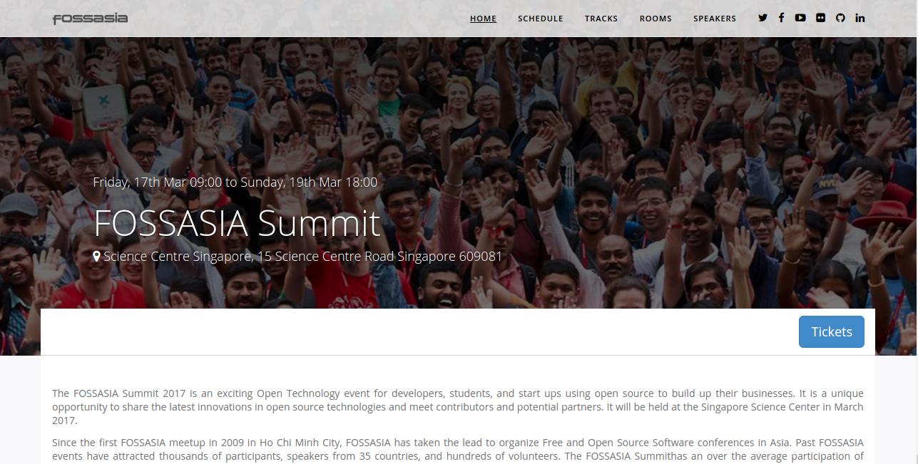 Open Event Webapp