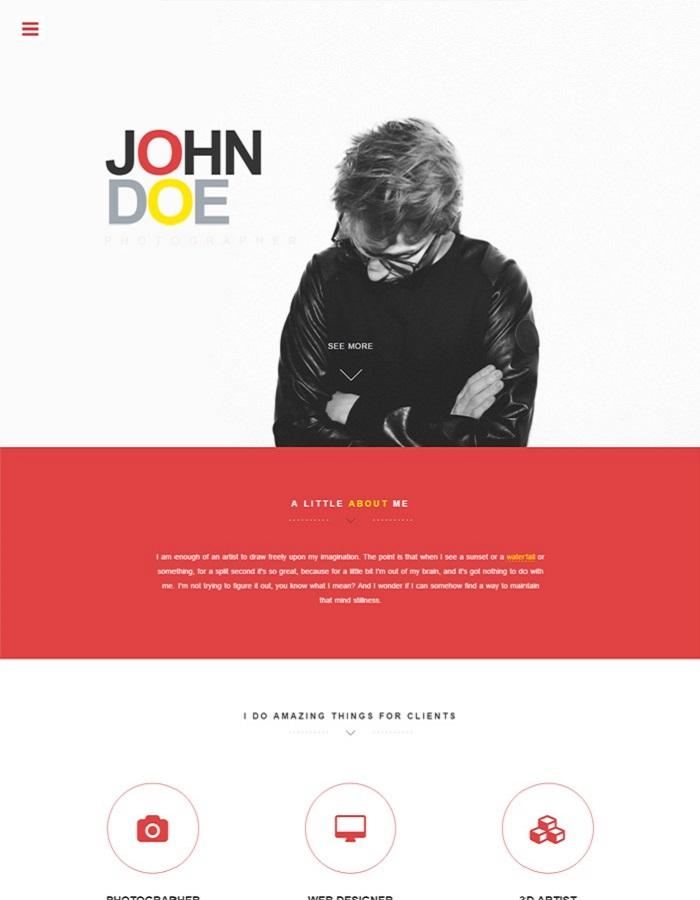 JohnDoe