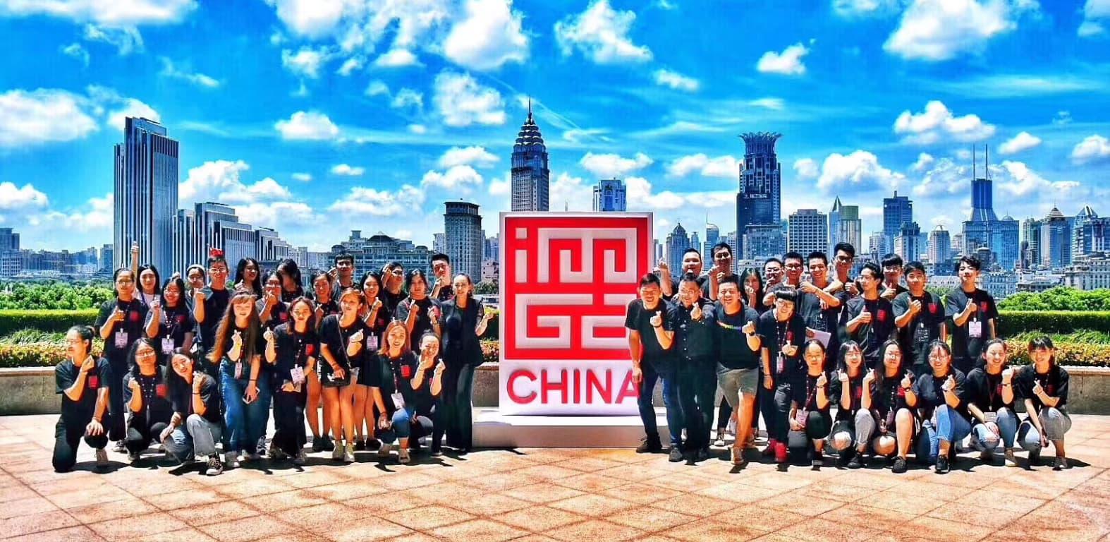 IMGA China attendees