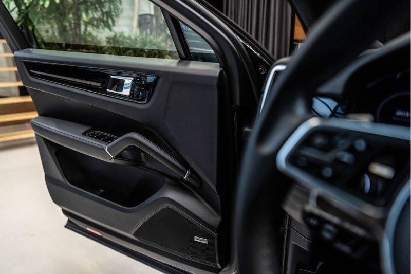 Porsche Cayenne Coupé 3.0   BOSE   Adaptieve luchtvering   Led-Matrix   Licht Design pakket   Panorama afbeelding 10