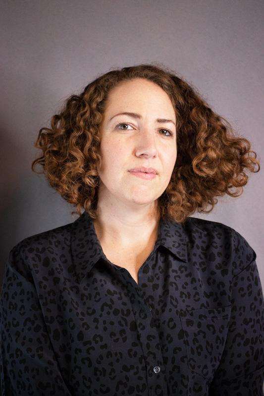 Photo of Rachel Bublitz, Writer