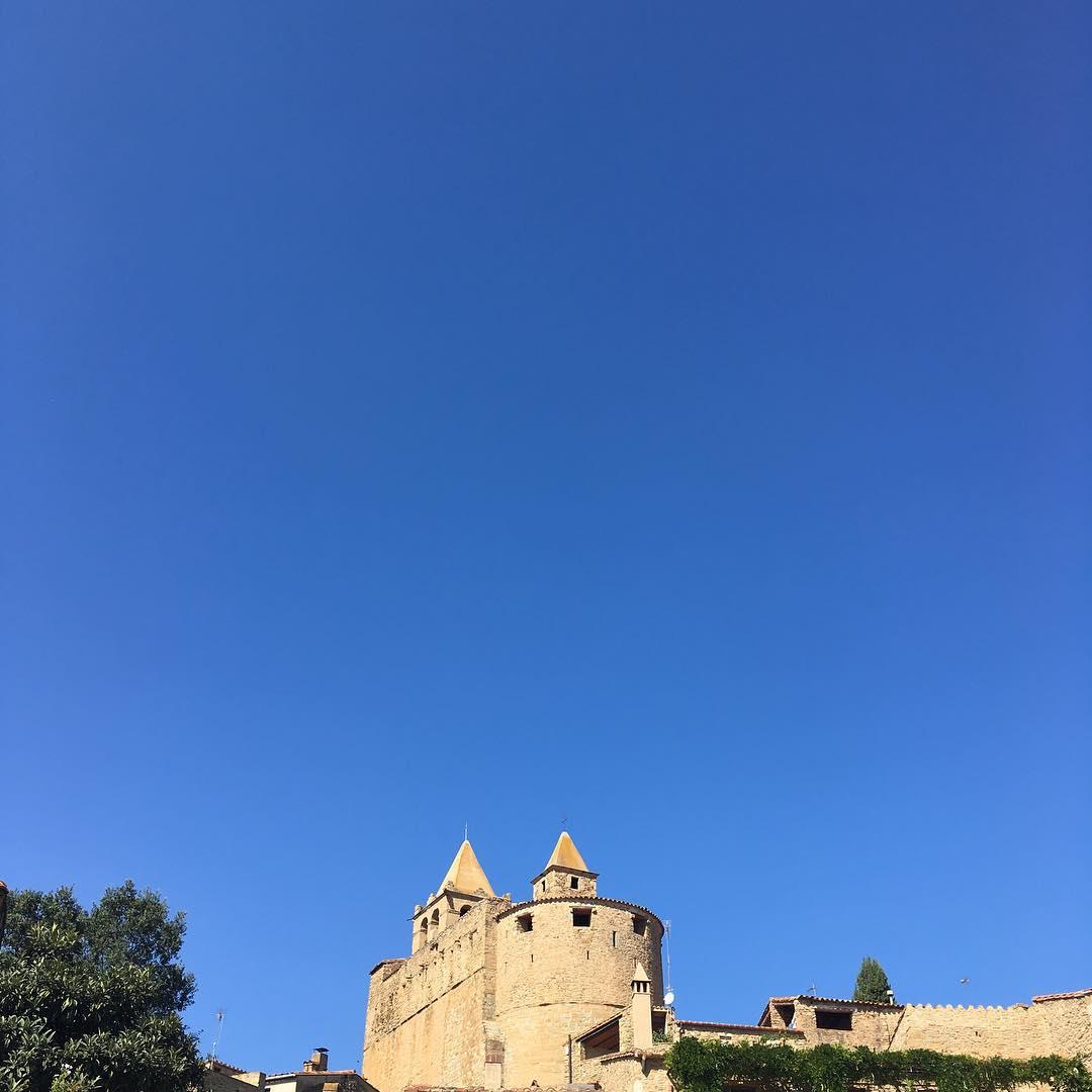 Madremanya castle.