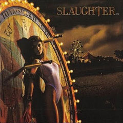 Slaughter Stick it to Ya album cover