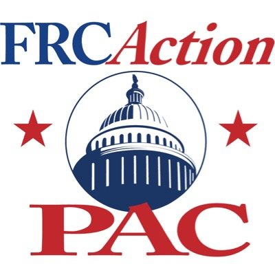 Family Research Council PAC logo