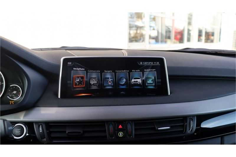 BMW X5 M50d High Executive, 7 pers, Harman/Kardon, Head-Up Display afbeelding 3