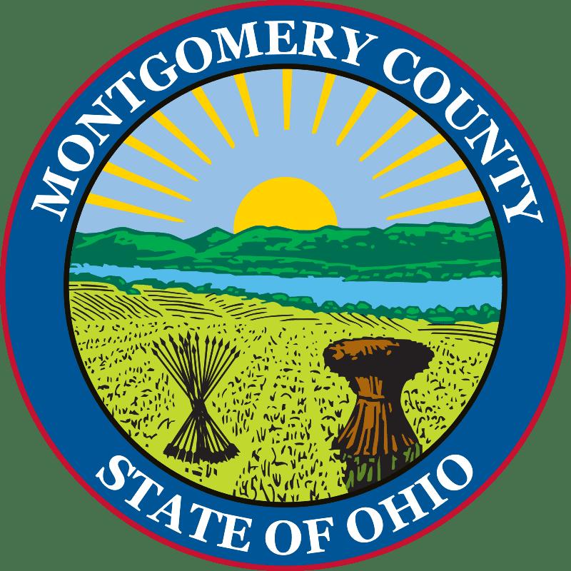 logo of County of Montgomery