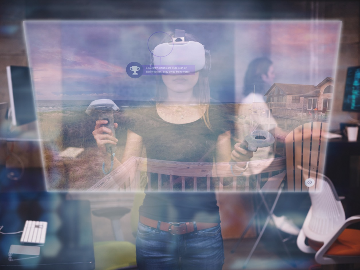 VR Design - ShowHow
