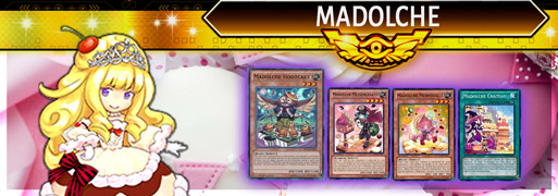 Introduction to Madolches | Duel Links Meta