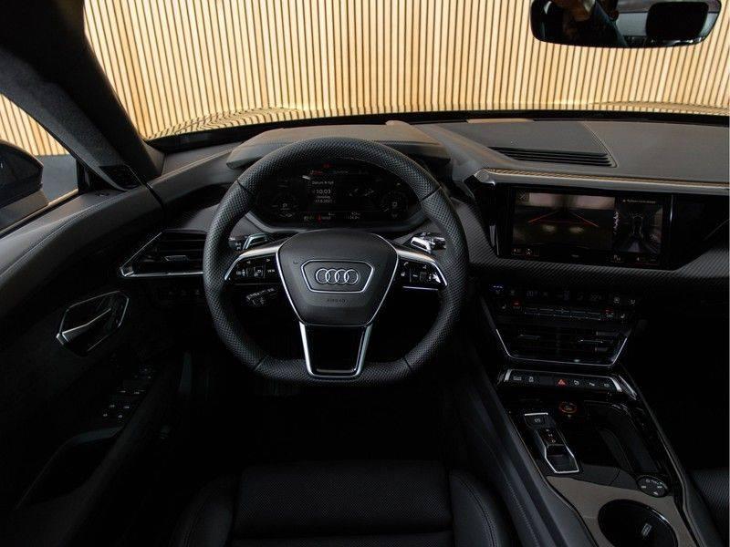 "Audi e-tron GT PRIJS IN. BTW, B&O,21"",LASER,SPORSTOELEN afbeelding 22"