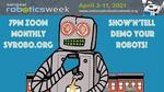 Silicon Valley Robotics: Bots Beverages Online
