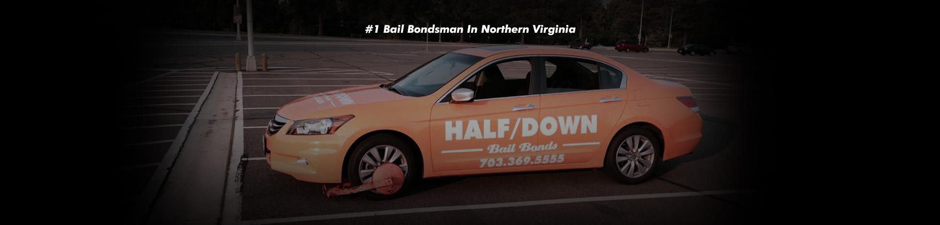 Fairfax County Bail