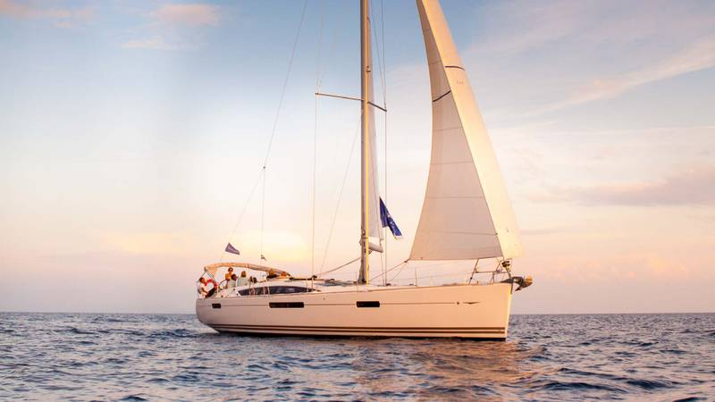 Gorge on nature's finest on your Turkey sailing trip
