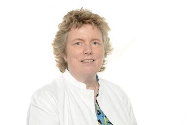 Prof. Dr. med. Nadia Harbeck