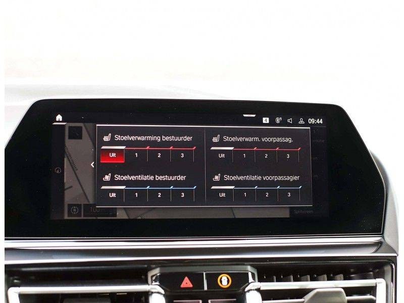 BMW M8 Gran Coupé Competition *Carbon*HUD*B&W Diamond*Vol!* afbeelding 24