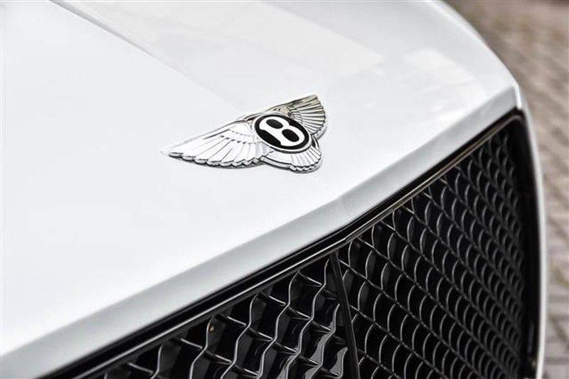 Bentley Bentayga V8 FIRST EDITION MASSAGE+CARBON+NAIM NP.322K afbeelding 15
