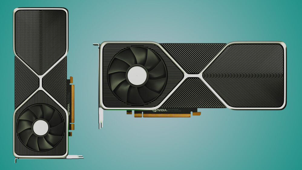 THE NEW NVIDIA GeForce RTX 3080 amplifies the RTX 2080, and it is 60% faster than RTX 2080 Ti on the CompuBench to give AMD and Big Navi a hard target to achieve