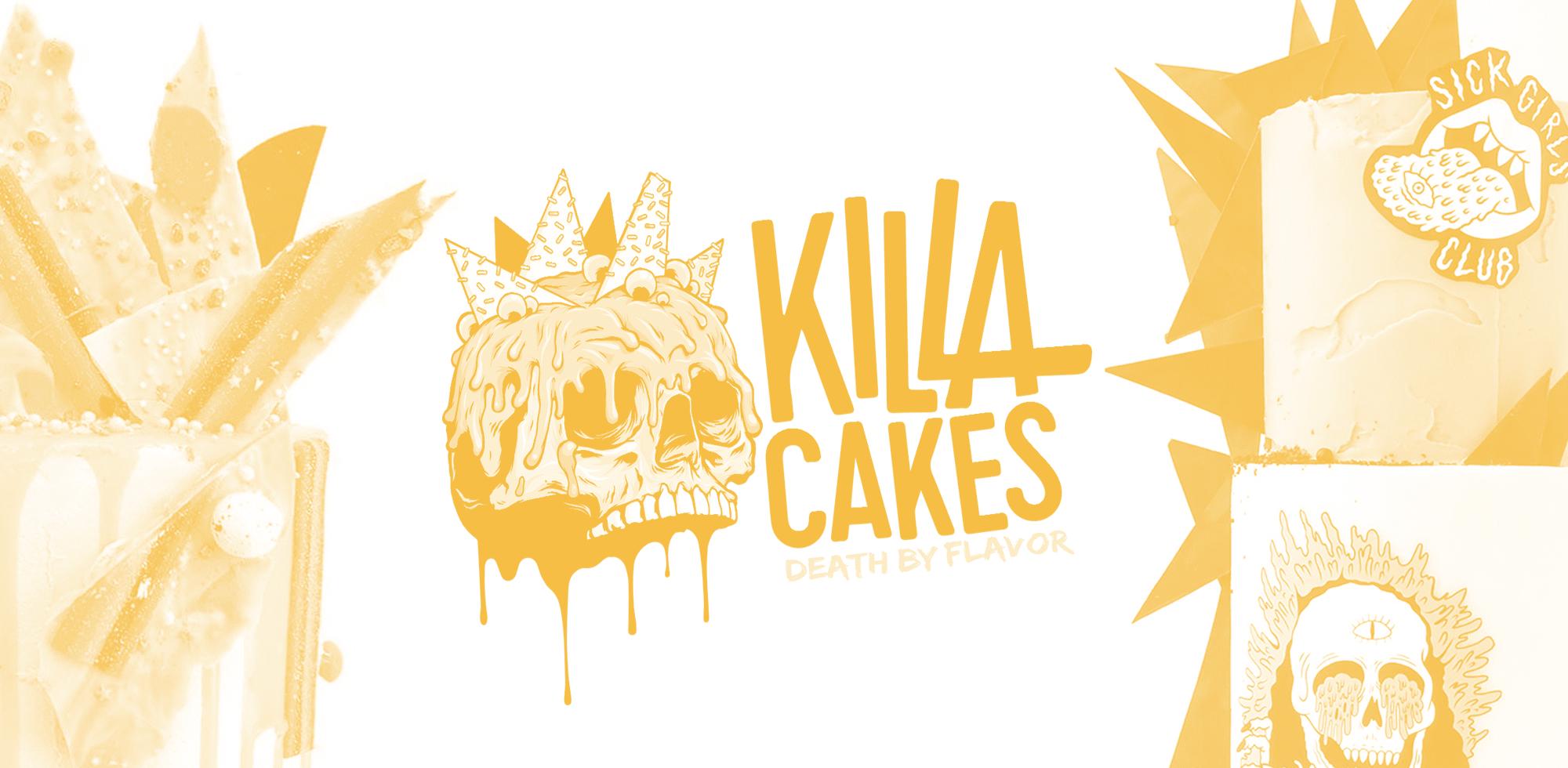 killa cakes