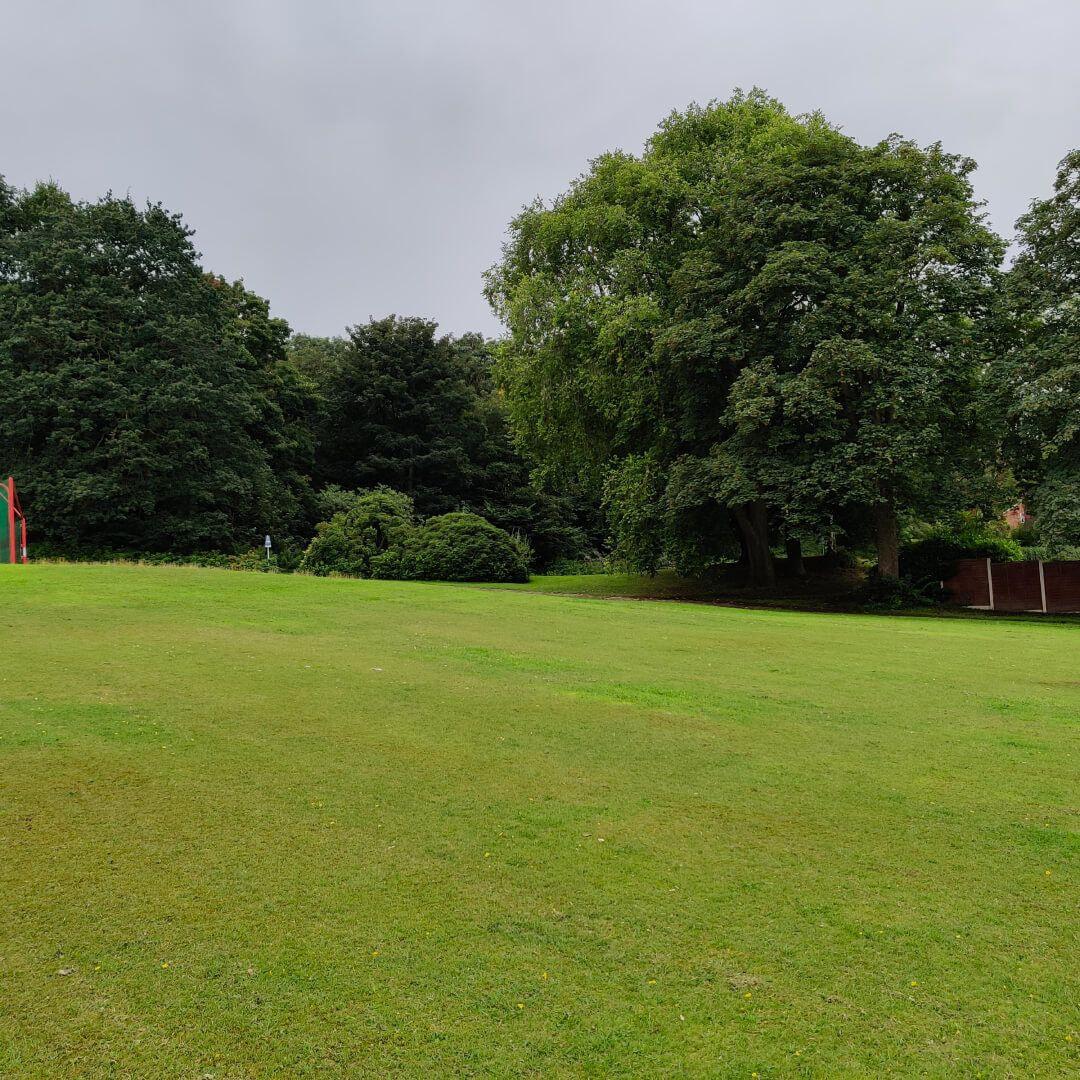 Rodley Park