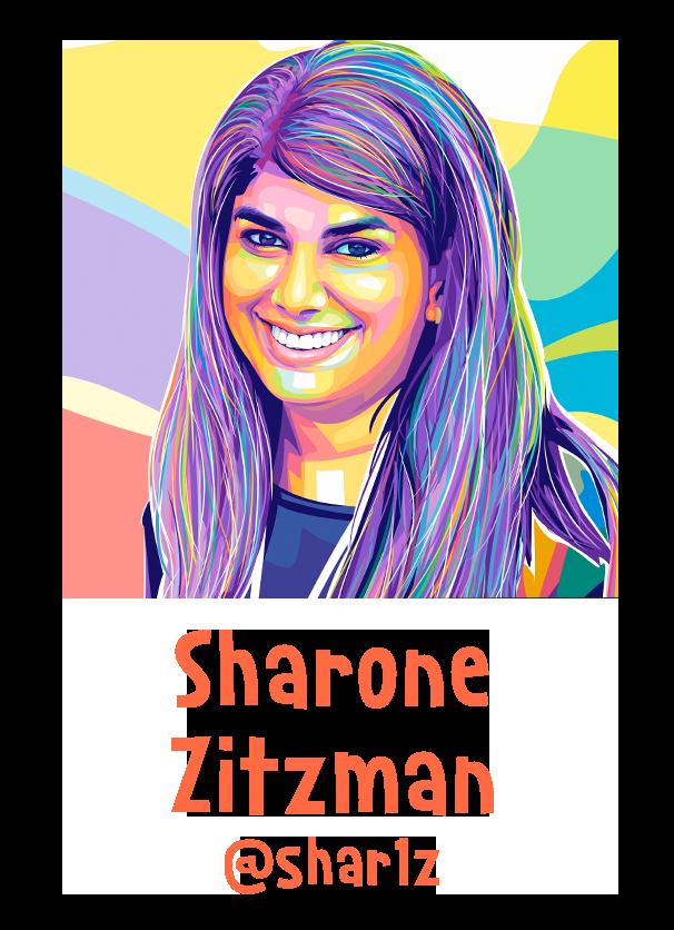 Sharone Zitzman