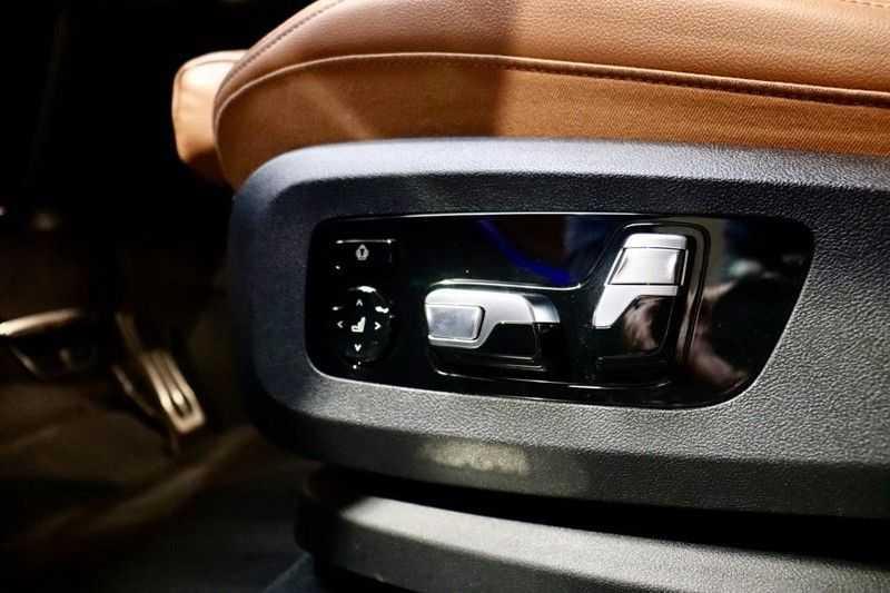 BMW X5 xDrive30d High Ex M-Sport NL|1Eig|22''|Shadow|HuD afbeelding 16