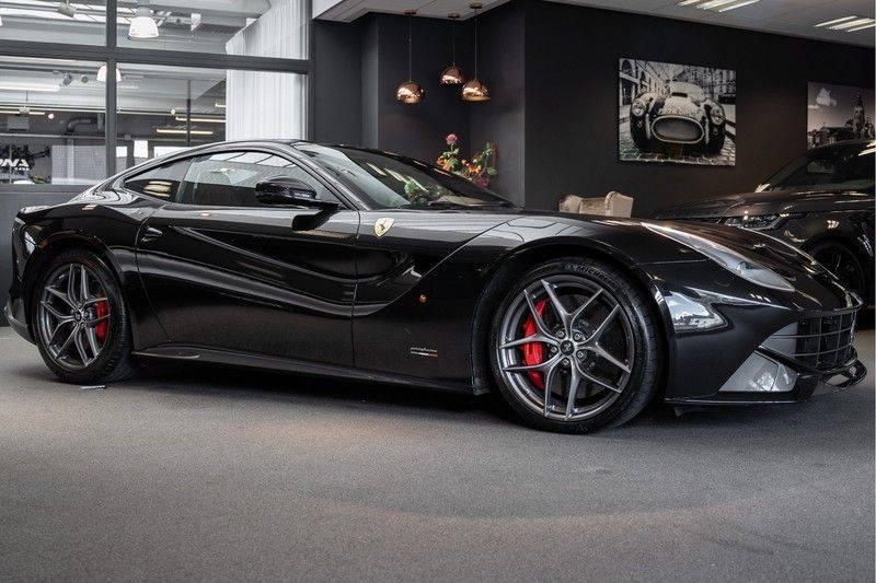 Ferrari F12 Carbon Seats Atelier 6.3 Berlinetta HELE afbeelding 3