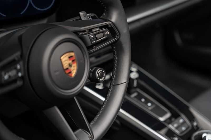 Porsche 911 992 Turbo S Cabrio 3.8 Turbo S afbeelding 22