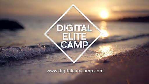 Digital Elite Camp is a unique growth hacking event in Estonia
