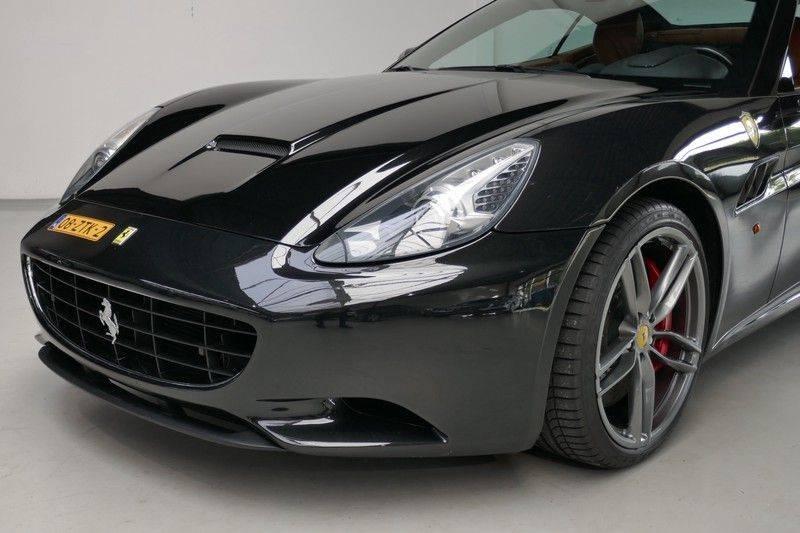 Ferrari California 4.3 V8 Keramische remmen, Carbon LED-stuur, Daytona stoelen afbeelding 17