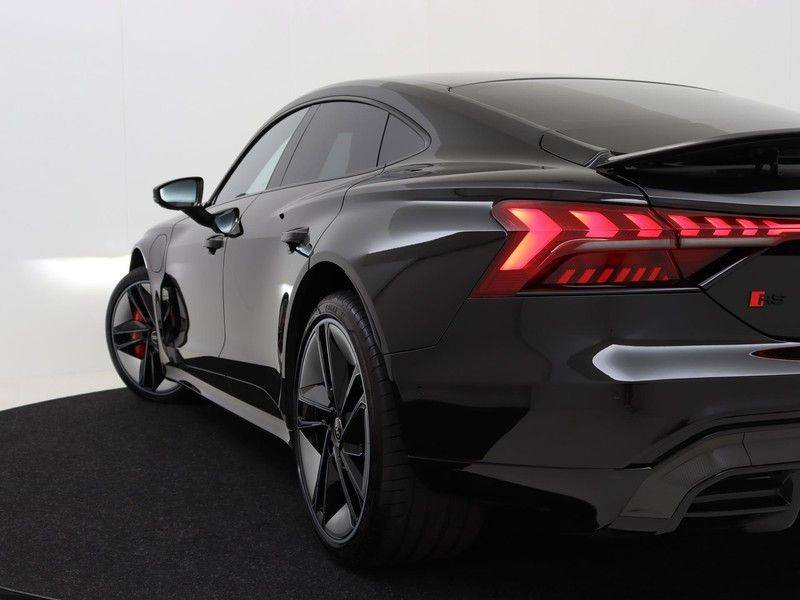 Audi e-tron GT RS 646PK | Head-Up | Stoelventilatie/Verwarming/Massage | 360 Camera | B&O Sound | Carbon | afbeelding 20