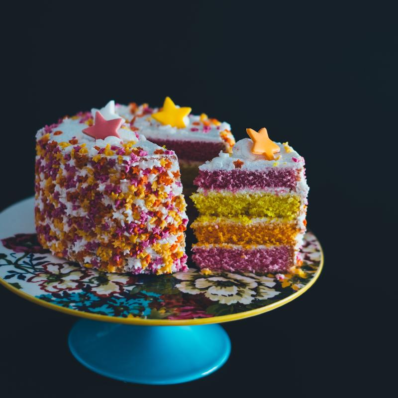 image for Put the cake before the icing and Direction for companies starting out…