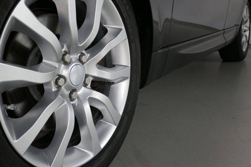 Land Rover Range Rover Sport 3.0 TDV6 HSE afbeelding 14