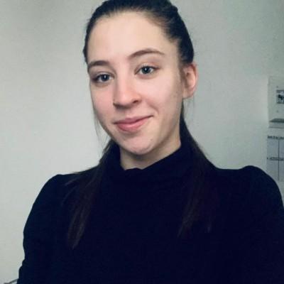 Vasilissa Kulikova