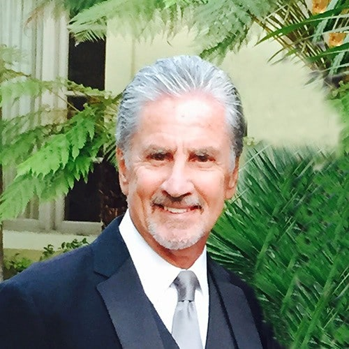 Terry Morales, Senior Partner